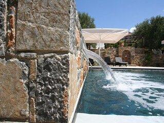 Ferienwohnung Agios Nikolaos für 1 - 5 Personen - Ferienwohnung