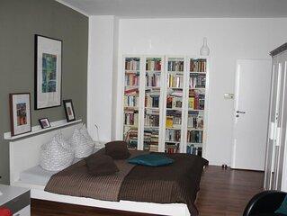 Ferienwohnung Wernigerode für 1 - 3 Personen mit 1 Schlafzimmer - Ferienwohnung