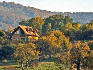 Ferienhaus Vale fur 1 - 8 Personen - Feriendomizil der Luxusklasse