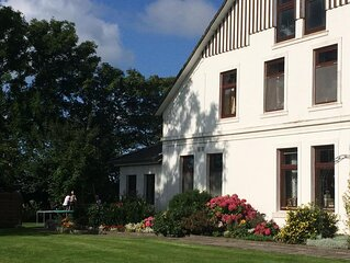 Ferienwohnung Friedrichskoog für 1 - 4 Personen - Ferienwohnung