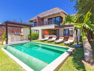 Turquesa Luxury villa