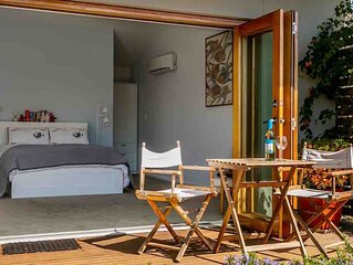 The Riverport Retreat at Goolwa South-Free WIFI