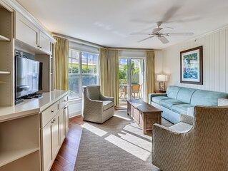 Mainsail Beach Inn 2 Bedroom