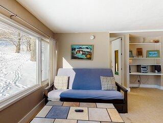 Comfortable home w/ free WiFi - next to ski resorts, hiking trails, & lakes