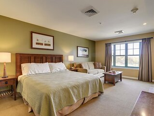Falcon Ridge - #61 - Valley Views-Skiing-Hiking-Wineries-WiFi-50 miles from NYC