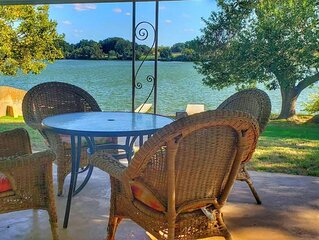 *Patio&Grill**WaterfrontHome*PetFriendly*Wifi**