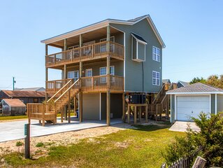 Find your SAFE HAVEN in this OCEANVIEW home