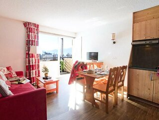 Residence Odalys Le Sornin*** - 2 Pieces 4 Personnes
