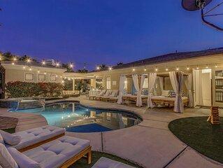 Augusta: Pool, Spa, Pool Table, Putting Green
