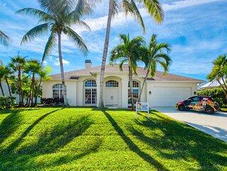 Wischis Florida Vacation Home - Tropical Breeze