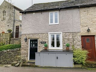 High View Cottage, CASTLETON, PEAK DISTRICT