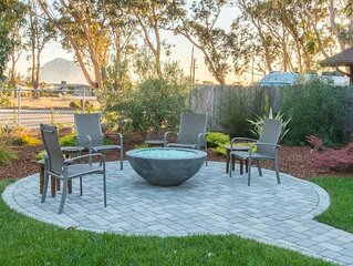 This house is a 3 bedroom(s), 2 bathrooms, located in Morro Bay, CA.