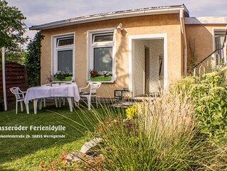 Ferienwohnung Wernigerode für 1 - 3 Personen - Ferienwohnung