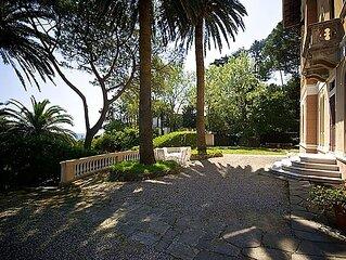 Villa Montale Appartamento I Limoni dimora storica 5 camere parcheggio