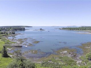 2 Beautiful water view properties in one listing for an extended families