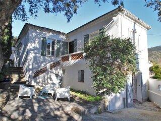 Ref 32: Maison pour 8 personnes a Cavaliere