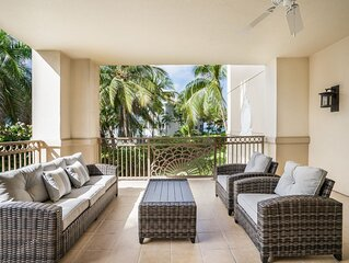 Recently renovated Private Residence located at The Ritz-Carlton