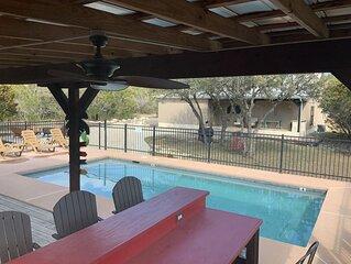 Clear Water Casa * Frio Premier Rental Homes