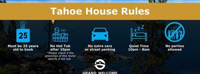 Tahoe Rules (1)