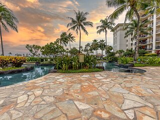 Ko Olina Beach Resort (BT-903) 3 Bdr 3 Bath Condo!
