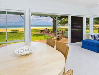Beachside Bungalow #4 - 4/139 Avoca Drive