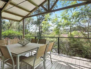 Avoca Beach Living - 84 Avoca Drive