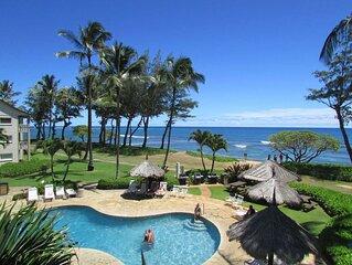 Beautiful Oceanfront Resort, Direct Oceanfront 149