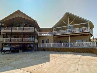 The Beach House I  (with the option to book Beach House II)