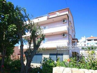 Ferienwohnung Crikvenica für 2 - 6 Personen mit 2 Schlafzimmern - Ferienwohnung
