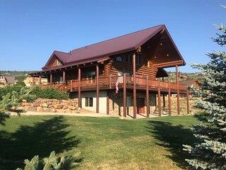 New Listing! Bear Ridge Lodge - Sleeps 20