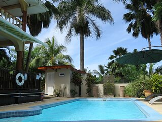 Royal Bay Villa, your home from home and more