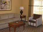 Living Room Variation...