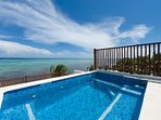 Rooftop Pool with 360 Degree Views!!!  Be the envy of the neighbors!
