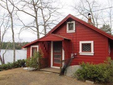 Beal Cottage