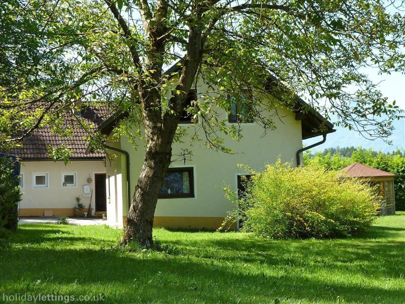 Visciente Urlaub in Südkärnten, Ferienwohnung in Ebenthal