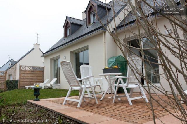 Habitación perfecto para parejas en Vannes, holiday rental in Meucon