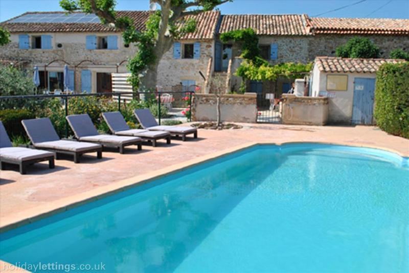 Apartamento de 85 m2 para 7.., location de vacances à La Baume-de-Transit