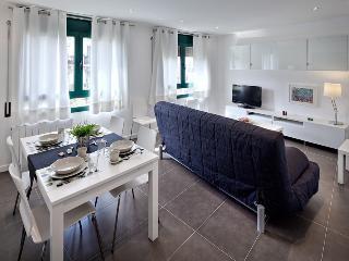 Comtal 51 apartment, Barcelone