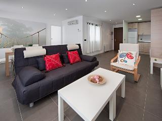 Comtal 52 apartment, Barcelone