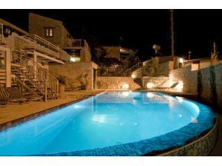 Danae B&B Villa complex with pool