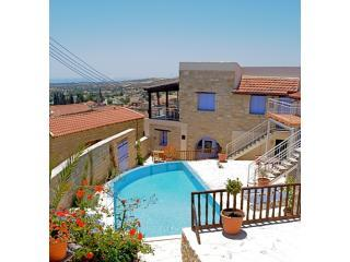 Danae B&B Villa complex with pool, Kalavasos