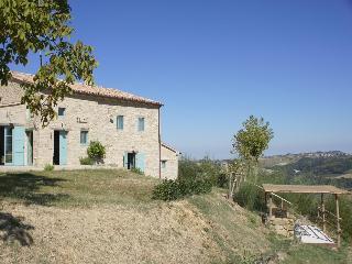 Relax and nature in Marche - Fattoria Fontegeloni, Serra San Quirico