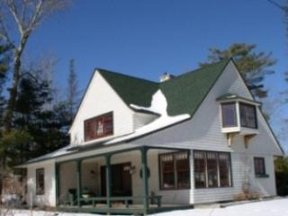 Shell Cottage, Castine