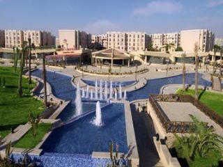Al Rehab City A, El Cairo