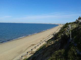 Cape Cod Bay 30 seconds from private beach!, North Truro
