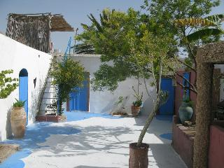 Mountain Coastal Riad. Taghazout Morocco Room 1