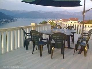 Villa in Zabrdje, Podgorica