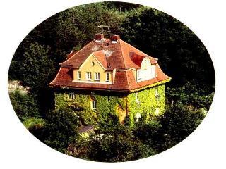 FeWo Villa Burgblick, Falkenstein