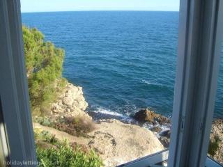 Apartamento vistas al mar (C6)