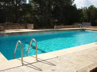 Chalet con piscina (3C-11)